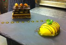 Art Desserts & Sobremesas / creatividade / by Antonio Ramos