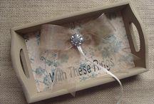 Wedding Ideas / by Tegan Thomas