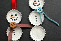 Christmas & other Holidays / by Joann Sheeler