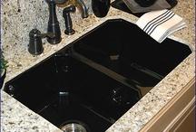 Kitchen remodel / by Erin Kohl