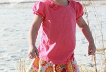 children's clothing / by Patti Welch McGarry