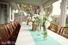 Baby Shower Ideas! / by Danielle P