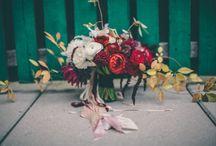 Flowers / by Alex Goodnight