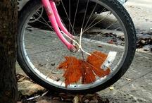 Fettish - Bikes / by Jessica Barker