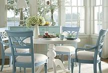 Dining Room / by Eva Thomas