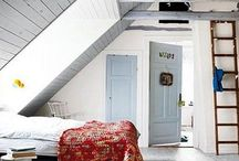 Bedroom / by Gravity Interior
