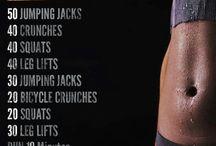 Get fitt / by Hailey Bradt