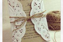 R&I Wedding Ideas / by Dora Cosma