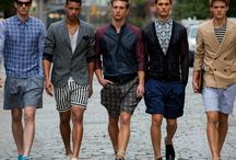 the way men should dress / by Lizzy