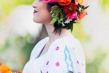 Mexican attire / Mexican attire / by Susie Anaya Starnes