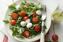 dieta e dintorni / by maria esposito