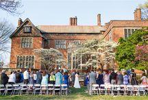 Richmond Virginia Wedding Venue Love / Richmond Virginia Wedding Venues / by Christen Barber