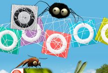 Minuscule: The Private Life of Insects iPod Shuffle Giveaway / by Linda Ann