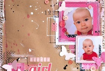 Scrapbooking / by 413 Sparrow Lane