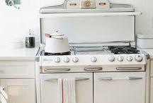 Kitchen / by Bree Langford