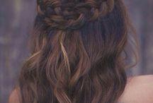 Hair!!! / by Ava Schwartz