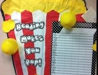 Kids Learning / by Rhonda Wilson