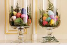celebrate | easter / by Laura Utz