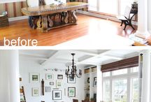Before & Afters / by Jenny (Evolution of Style)