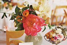 Event Details & Decor / by Emily Forsberg