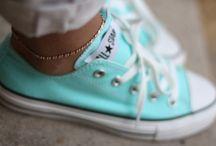 shoes / by Grace McGinn