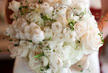 White Bouquets / by Magnolia & Twig