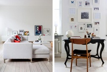 For the Home / by Sol Pedra