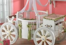 Children's Room / by Pamela Angie