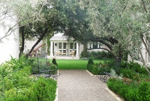 Garden ideas / by Paula Armstrong