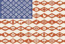 America / God bless America... / by Oliv Workshop