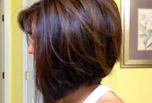 Hair / by Christy Kathmann
