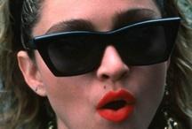 I Love Madonna! / by Paula's Page