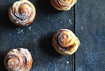 recipes / by Rachel Sanders