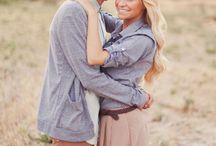 summer engagement inspiration / by Nadia Hung