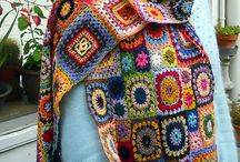 Crochet to love... / by Oz Dust Designs and the Green Girl Studio