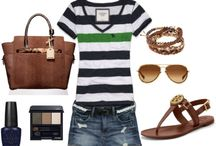 My Style / by Danielle Rose