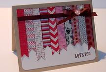 Card Ideas / by L. Erin Hilton