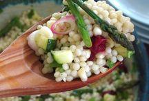 Salads / by Nicki LaPorte