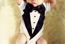 Baby Fever... / by Nisha LaKeya