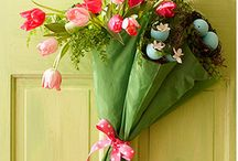 Petals / by Sonya Tucker
