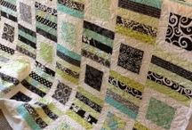 Quilts / by Trish Thomas