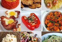 paleo recipes / by Lindsay Kelly