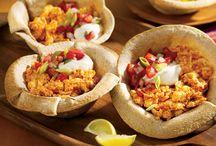 Healthy Recipes / by Beth Masog
