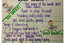 Spanish Anchor Charts / by Jessica Bautista