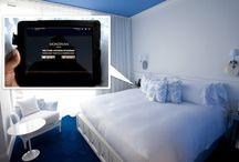 Hotels / by Ben Schwabauer