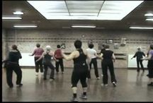 zumba gold / by Alison Lee