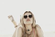beach vibes / bohemia / by jenny moss