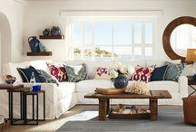 Living Room / by Kimberly Barnett