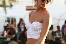 Spring Summer Fashion / by Erin Chi