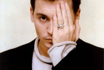 never enough Johnny Depp / by Linda Anthony
